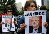 Vụ nhà báo bị sát hại: Mỹ trừng phạt 17 quan chức Saudi Arabia
