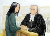 Bà Mạnh Vãn Châu được tại ngoại chờ xem xét dẫn độ sang Mỹ