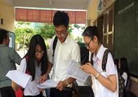 'Điểm thi ở Hà Giang thực sự đã có bất thường'
