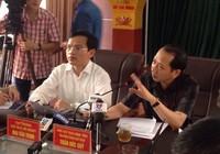 Bộ Công an vào cuộc vụ gian lận điểm thi ở Hà Giang