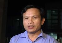 Đại diện Bộ GD&ĐT xác nhận có sai sót khâu chấm thi ở Sơn La