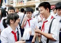 Mỗi trường học phải có quy tắc văn hóa ứng xử học đường