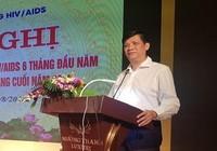 Việt Nam còn khoảng 50.000 người nhiễm HIV chưa được phát hiện
