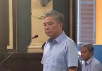 Cựu Phó thống đốc ngân hàng nhà nước kháng án