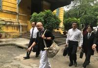Ông Đặng Lê Nguyên Vũ khiếu nại clip tung trên mạng xã hội