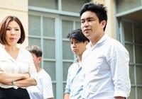 Toà án Mỹ triệu tập ông Chiêm Quốc Thái giải quyết ly hôn