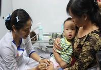 Vaccine 6 trong 1 Hexaxim lần đầu được tiêm tại Việt Nam