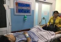 Tai nạn ở Hàng Xanh: 'Tôi đang dừng đèn đỏ thì bị đẩy đi'