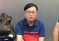 Trốn nã ở Trung Quốc sa lưới tại Đà Nẵng