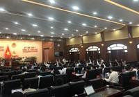 HĐND TP Đà Nẵng họp bất thường có liên quan đến nhân sự