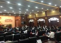 Hoãn kỳ họp HĐND Đà Nẵng vì mưa lũ