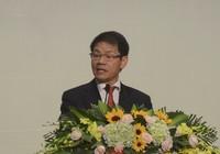 Chủ tịch THACO Trần Bá Dương nghẹn ngào vì hạnh phúc