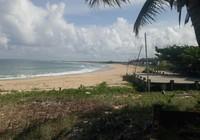Tắm biển Quảng Nam, người đàn ông bị sóng lớn cuốn trôi