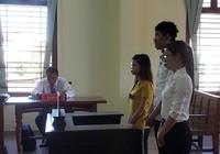Nhóm sinh viên hầu tòa vì môi giới bằng giả