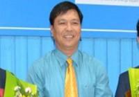 Sau kỷ luật, trưởng BQL Khu kinh tế Trà Vinh làm giám đốc sở