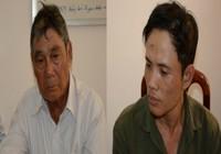 Bắt 2 người nghi dàn cảnh va chạm giao thông để trộm cắp