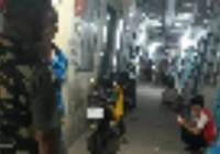 Thanh niên chết trong tư thế treo cổ trong phòng trọ