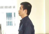Phi tang ma túy bất thành, thanh niên vào tù