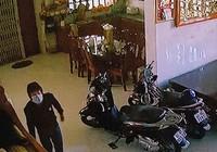 Vụ qua mặt 6 camera trộm 8,3 tỉ: Nghi phạm đang ở TP.HCM?