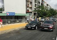 Thông đường nối các trường đại học và khu dân cư