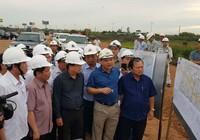 Cao tốc Trung Lương - Mỹ Thuận phải xong vào năm 2020