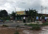 Bình Tân kiểm điểm 3 lãnh đạo phường vì công trình không phép