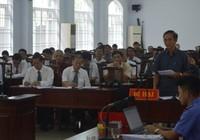 41 bị hại xin tòa được chuyển qua diện nhân chứng