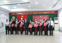 Bà Rịa-Vũng Tàu tái bổ nhiệm lại nhiều Thẩm phán trung cấp