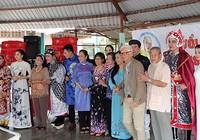 Kỷ niệm 3 năm ngày mất cố GS-TS Trần Văn Khê
