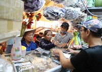 Chợ Bình Tây 'lột xác' sau hai năm tu sửa