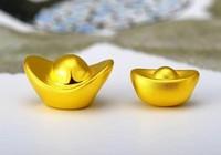 Vất vả đòi 2 thỏi vàng bị tịch thu từ UBND TP.HCM