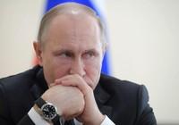 Nga gửi tối hậu thư cho Anh vụ hạ độc điệp viên Skripal