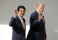 Ông Trump dọa gửi 25 triệu người Mexico sang Nhật