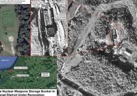 Nga đang hiện đại hóa kho vũ khí hạt nhân gần Ba Lan?