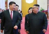 Ông Kim Jong-un: Triều Tiên, Trung Quốc như người một nhà