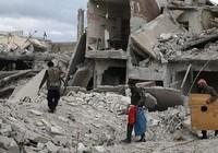 LHQ: Chính phủ Syria phạm tội ác chiến tranh tại Đông Ghouta