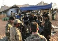 'Mỹ huấn luyện khủng bố tại 19 trại quân sự ở Syria'