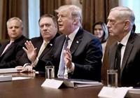 Ông Trump: Triều Tiên đã phá hủy 4 bãi thử