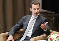 Ông Assad: Đàm phán với Mỹ chỉ lãng phí thời gian