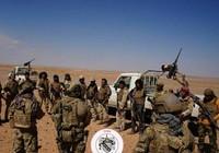 Lực lượng Syria bao vây căn cứ Mỹ