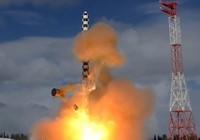 Nga tiết lộ 6 vũ khí 'không ai sánh kịp' sắp biên chế
