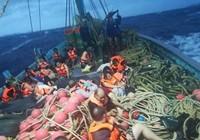 Đội bóng Thái Lan mắc kẹt trong hang đang sắp cạn kiệt oxy 13