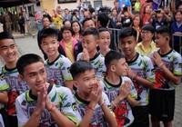 Thái Lan lên án truyền thông nước ngoài vụ đội bóng Lợn rừng