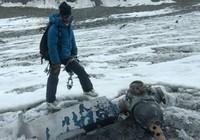 Tìm thấy thi thể lính Ấn Độ đóng băng sau 50 năm