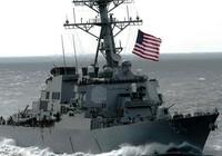 Mỹ điều tàu chiến tới biển Đen, Nga thề đáp trả