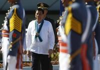 Nga huấn luyện vệ sĩ cho Tổng thống Duterte
