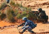 3.200 lính Trung Quốc tham gia tập trận lớn nhất lịch sử Nga