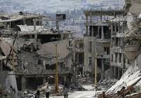 Nga tuyên bố dừng chiến dịch quân sự ở Idlib - Syria