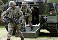 Tiết lộ gây sửng sốt của quân đội Đức