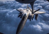 Mỹ ngừng tiếp nhiên liệu cho liên quân tham chiến ở Yemen